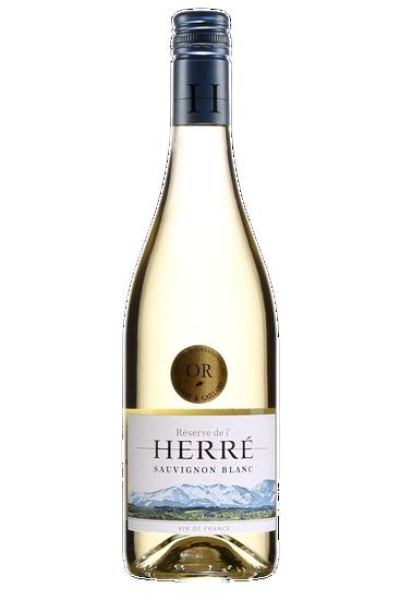 Réserve de l'Herré Sauvignon Blanc