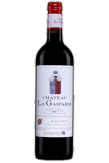 Château La Gasparde Côtes de Castillon