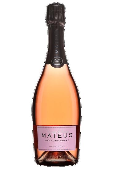 Mateus Sparkling Brut Rosé
