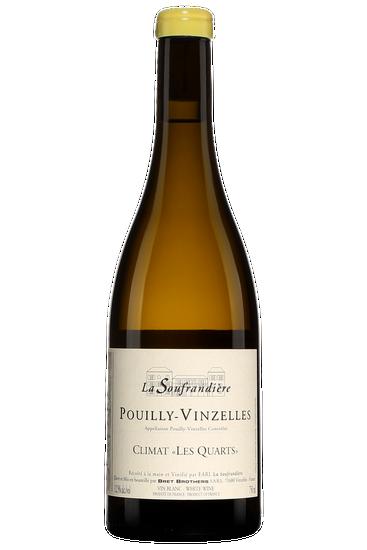 Bret Brothers & La Soufrandière Pouilly-Vinzelles Les Quarts