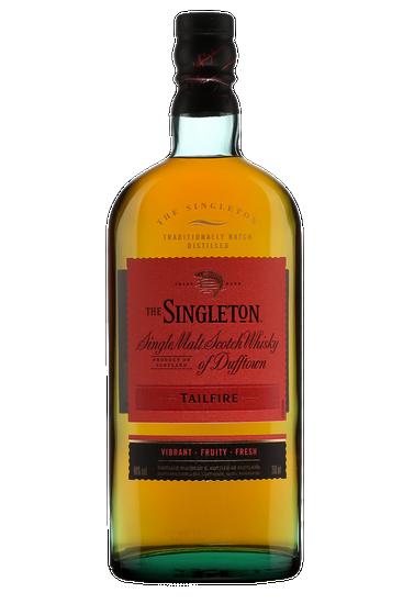 Singleton Tailfire Single Malt Scoth Whisky