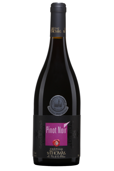 Château St-Thomas Pinot Noir