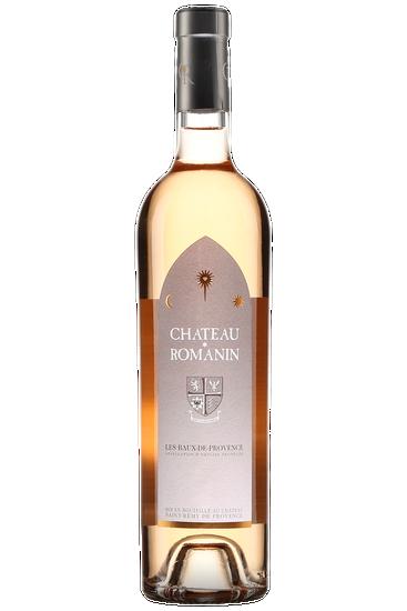 Château Romanin Les Baux de Provence