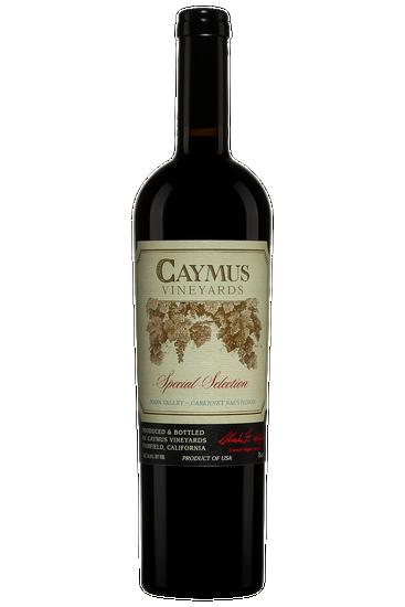 Caymus Special Selection Cabernet-Sauvignon