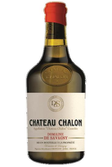 Domaine de Savagny Château Chalon