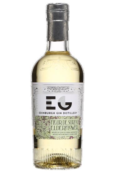 Edinburgh Gins Elderflower