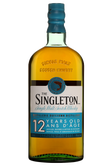Singleton of Dufftown 12 Ans Single Malt Scotch Whisky Image