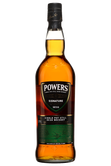 Powers Signature Release Image
