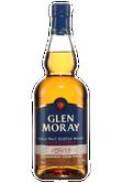 Glen Moray Classic Chardonnay Cask Finish Speyside Single Malt Scotch Whisky Image