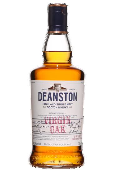 Deanston Virgin Oak Highland Single Malt