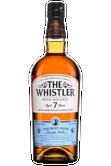 The Whistler The Blue Note Single Malt 7 Ans Image