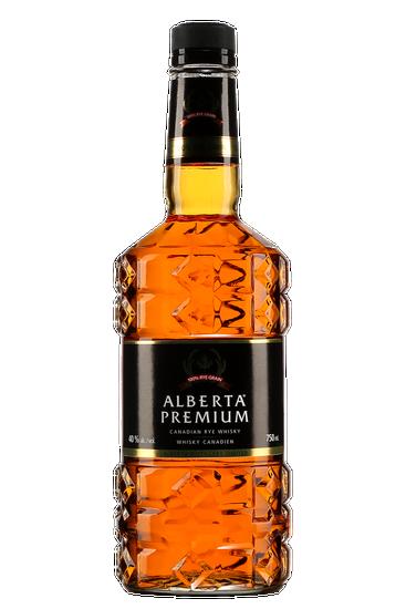 Alberta Premium Canadien de Seigle