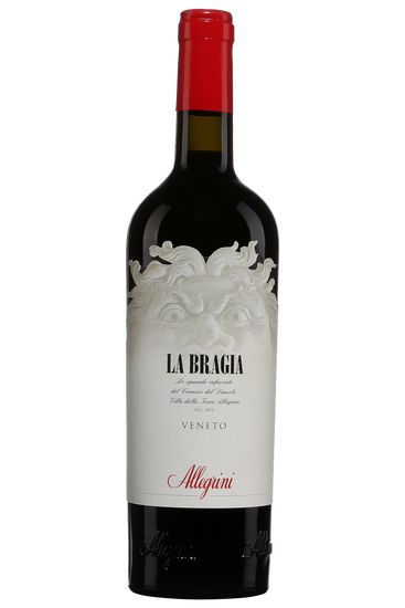 Allegrini La Bragia Veneto