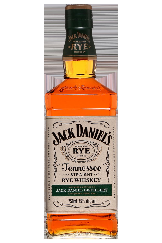 Jack Daniel S Straight Rye Product Page Saq Com