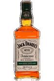 Jack Daniel's Straight Rye Image