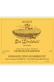 Domaine Zind-Humbrecht Clos Windsbuhl Gewurztraminer Image