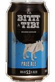 La Bittt à Tibi Brassin Nomade Pale Ale Image