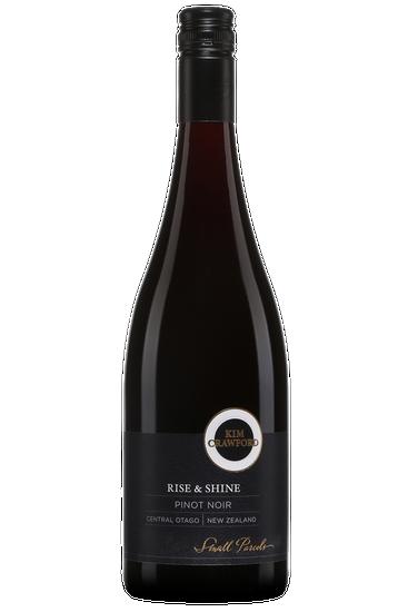 Kim Crawford Rise & Shine Small Parcels Pinot Noir