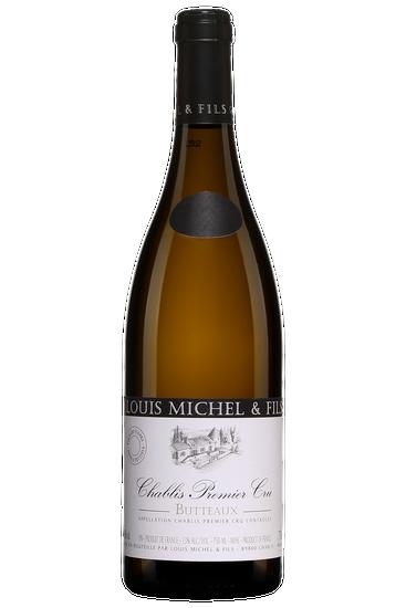 Louis Michel & Fils Chablis Premier Cru Butteaux Vieilles Vignes