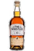 The Whistler Irish Whiskey 10 Years Old Single Malt Image