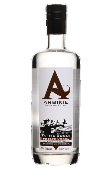 Arbikie Potato Vodka Tattie Bogle