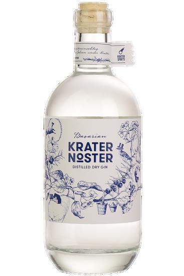 Krater Noster Bavarian Dry Gin