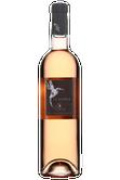 Château Pas du Cerf Le Merle rosé Côtes Image
