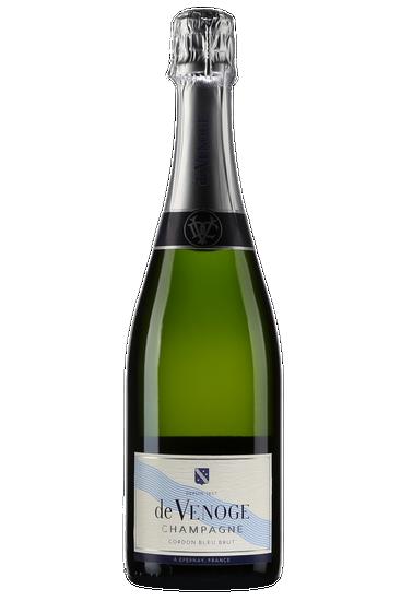Champagne de Venoge Cordon Bleu Brut Sélect