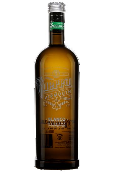 Vermouth Guerra Reserva Blanc