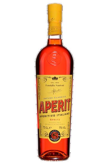 Santoni Aperit Spritz boisson alcoolisée amère