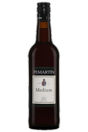 Pemartin Medium