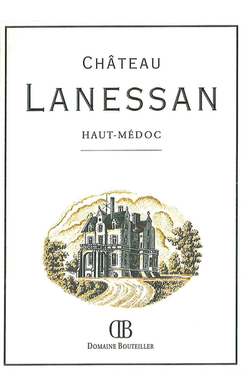 Château Lanessan Haut-Médoc