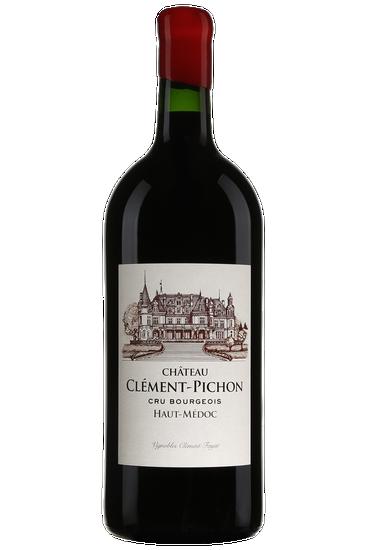 Château Clément Pichon Haut-Médoc