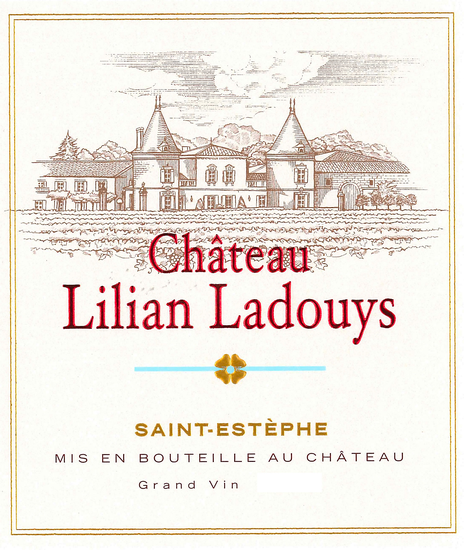 Château Lilian Ladouys Saint-Estèphe