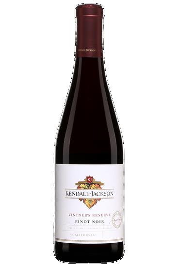 Kendall-Jackson Pinot Noir Vintners Reserve