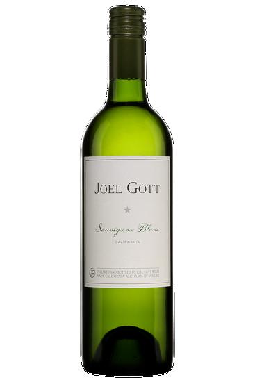Joel Gott Sauvignon Blanc Californie