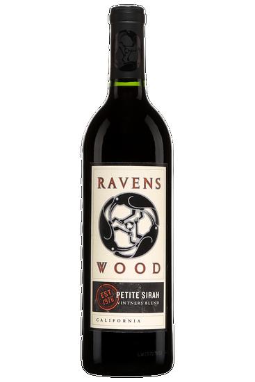 Ravenswood Petite Sirah Vintners Blend