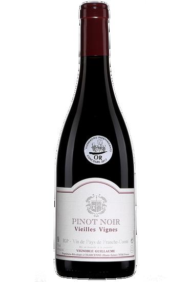 Vignoble Guillaume Pinot Noir Vieilles Vignes