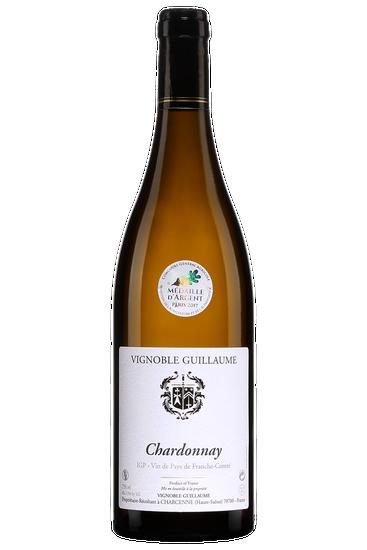 Vignoble Guillaume Chardonnay Classique