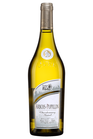 Fruitière Vinicole de Pupillin Chardonnay