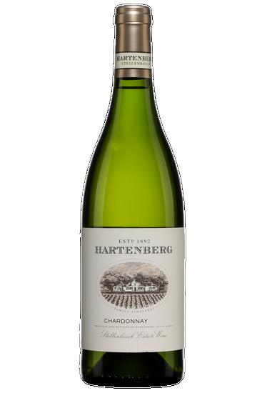 Hartenberg Estate Chardonnay
