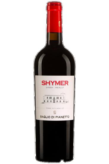 Baglio di Pianetto Shymer Terre Sicilianne IGT