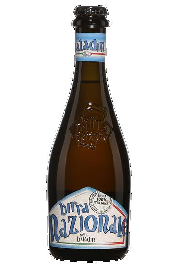 Birrificio Baladin Birra Nazionale