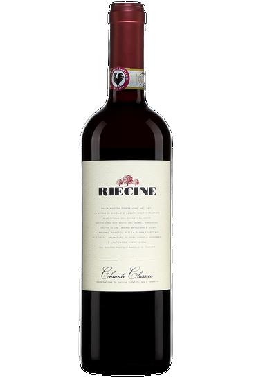 Riecine Chianti-Classico