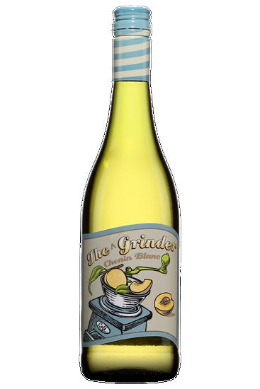 The Grinder Chenin Blanc Swartland