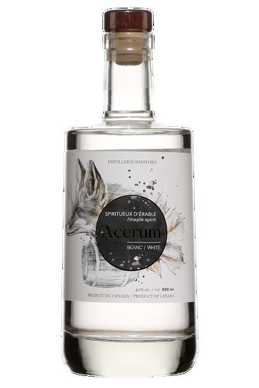 Distillerie Shefford Acérum Blanc