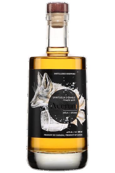 Distillerie Shefford Acérum Brun