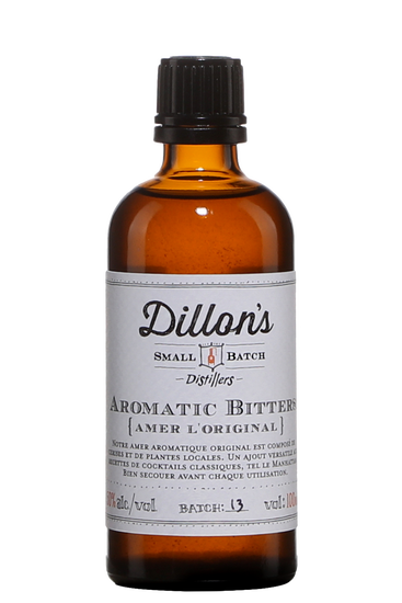 Dillon's Aromatic Bitters (DSB)