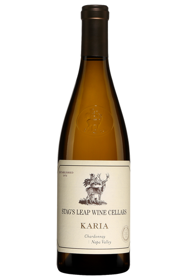 Stag's Leap Wine Cellars Chardonnay Karia
