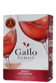 Gallo White Zinfandel Image